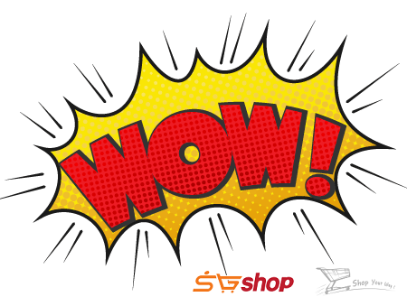 Shopping Online dengan SG Shop