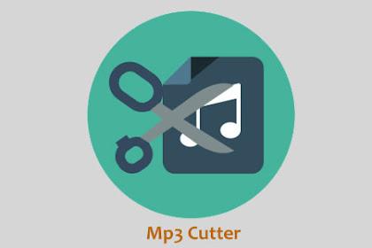 Mp3 Cutter Software Untuk Memotong Mp3