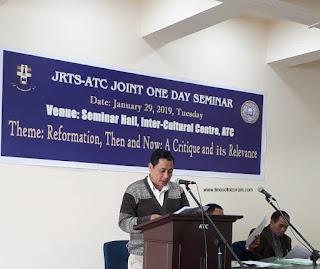 Seminar Aizawl