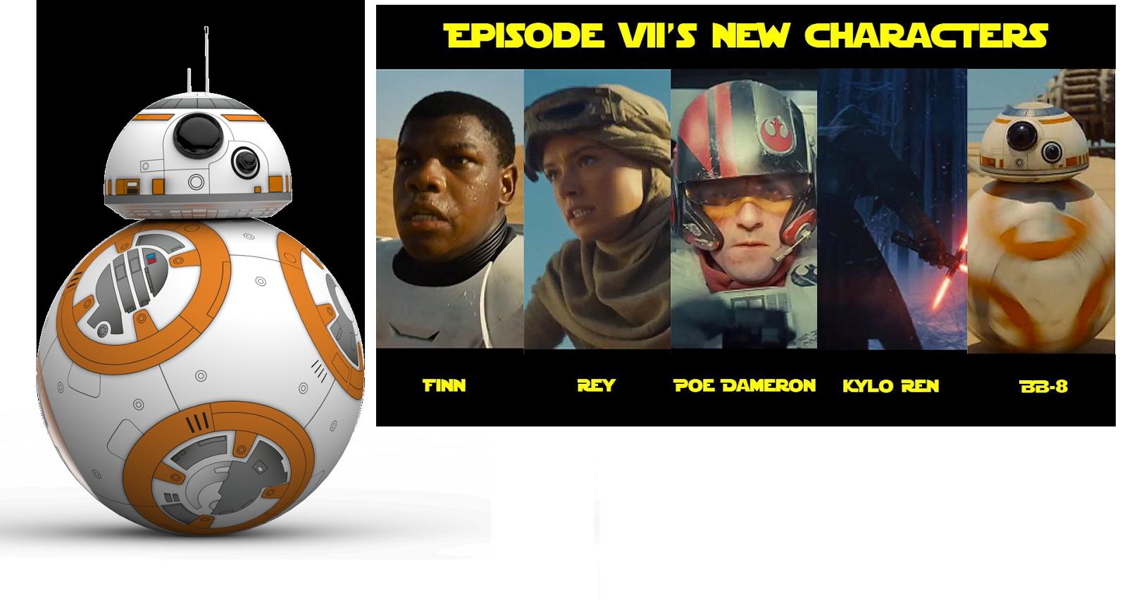 Star Wars Seminar Materials