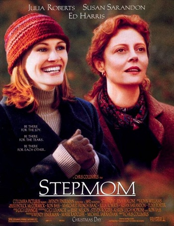 Stepmom 1998 Dual Audio Hindi Movie Download
