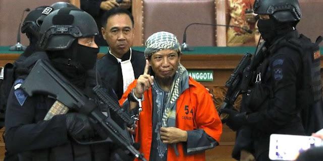 Belum lakukan eksekusi, Kejagung tunggu sikap resmi Aman soal vonis mati