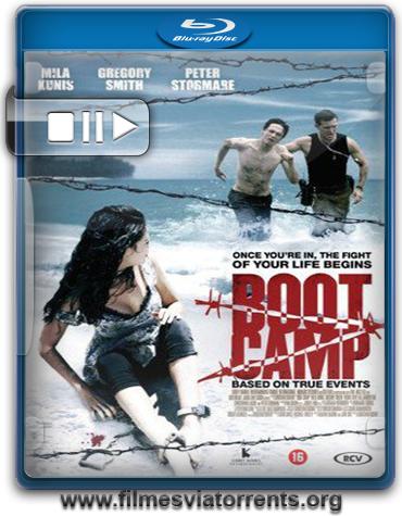 A Ilha - Prisão Sem Grades Torrent - BluRay Rip 720p Dublado (2008)