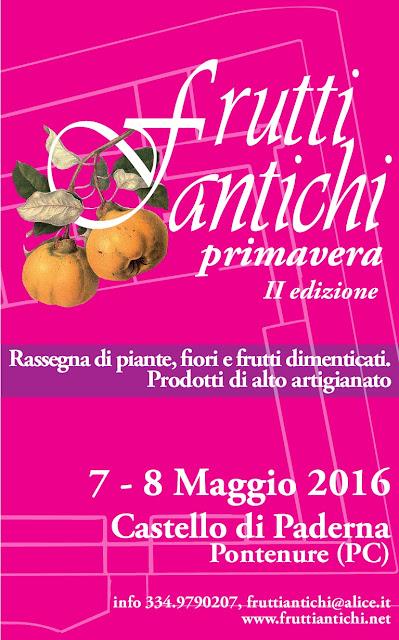 Visita il sito: www.fruttiantichi.net