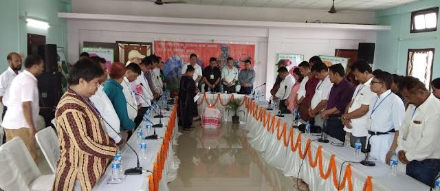 Federation of Indian Gorkha Association for Gorkhaland