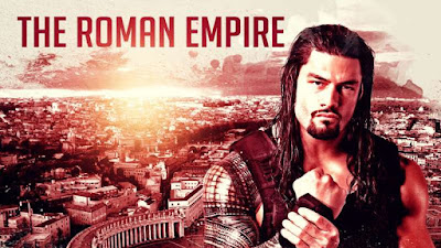 roman reigns 3d hd wallpaper download