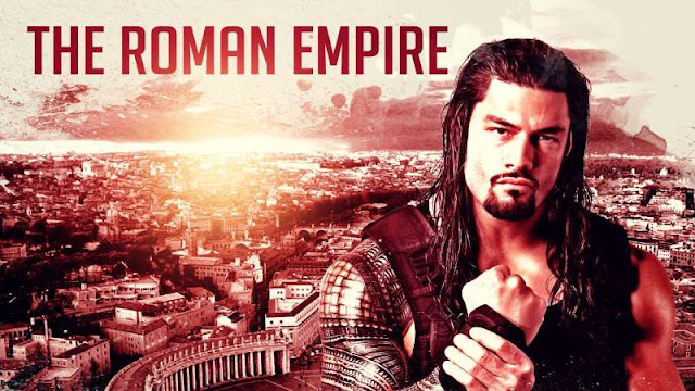 roman reigns 3d hd wallpaper download