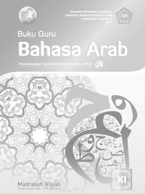 Buku Guru dan Buku Siswa PAI dan Bahasa Arab MA Kelas 10 ...