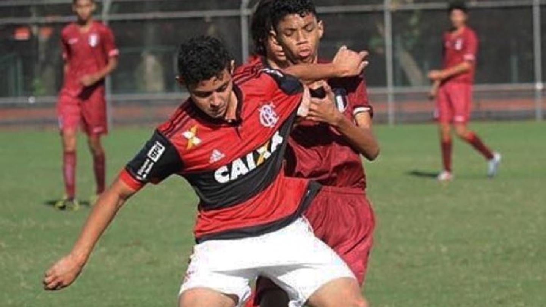 87314a479369a Um deles é o cearense Cauã Emanuel Gomes Nunes (foto)
