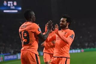 2 Syarat yang Diberikan Mohamed Salah kepada Madrid