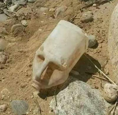 Se encontró a Tutanbidón III, descendiente de Amón Ra Thomaseth,