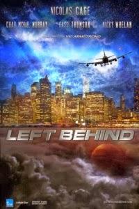 Left Behind Movie
