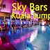 Sky Bars in Kuala Lumpur