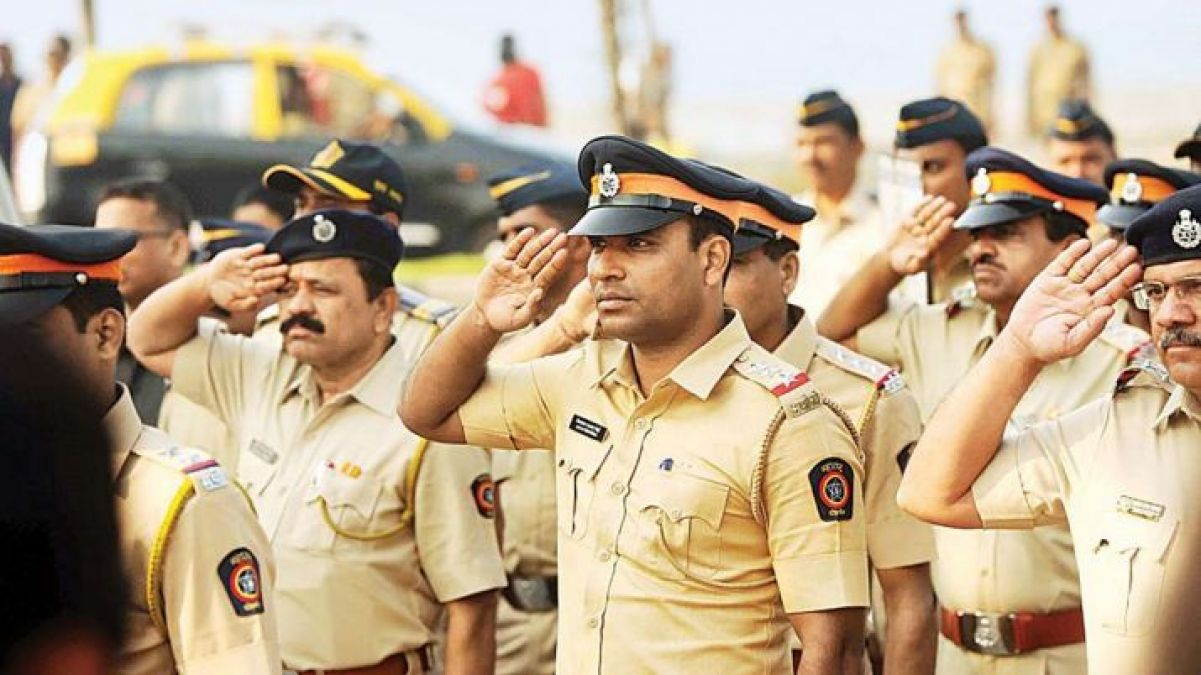 Maharashtra Police Constable Driver Recruitment 2019 Apply Now- Last Date 22 December