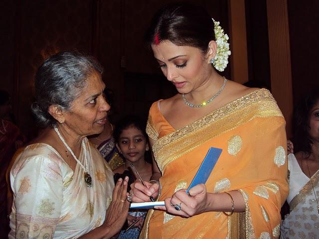 Aishwarya Rai Blog Aishwarya Rai Baby Shower Photos