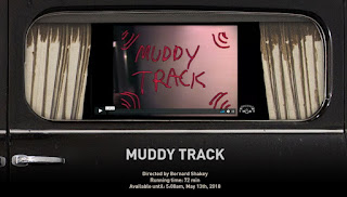 Neil Young - Muddy Track