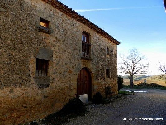 Pueblo de Calatañazor, Soria