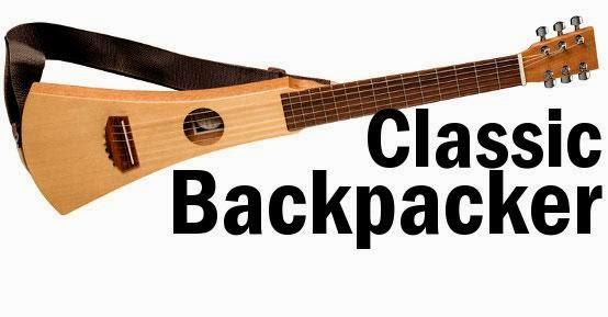 the unique guitar blog acoustic travel guitars part 1. Black Bedroom Furniture Sets. Home Design Ideas