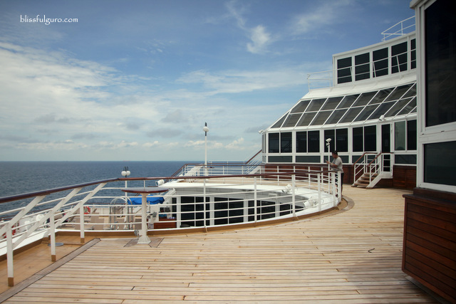 Star Cruises SuperStar Gemini
