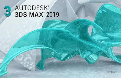 تحميل برنامج AUTODESK 3DS MAX 2019