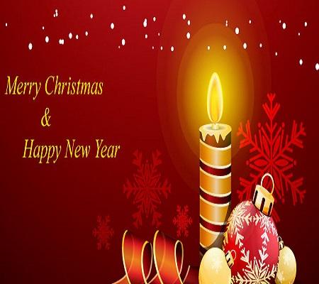 12 postales de velas con mensajes de feliz navidad para - Bonitas tarjetas de navidad ...