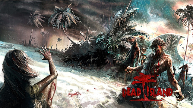 Dead Island PC Download Poster