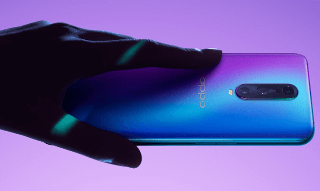 OPPO R17 Pro coming soon in the Philippines