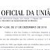 Diário Oficial da União divulga portaria e Juazeirinho ganhará nova Ambulância do SAMU 192