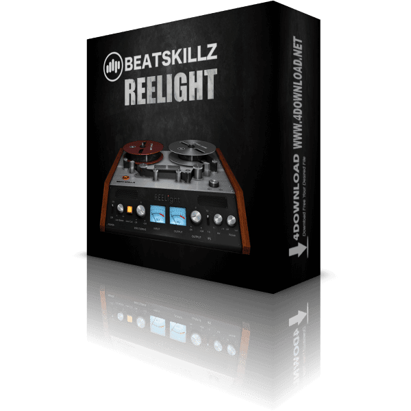 Download BeatSkillz - Reelight v2.0.0 Full version