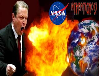 ΕΚΘΕΣΗ ΤΗΣ NASA: ΤΟ ΔΙΟΞΕΙΔΙΟ ΤΟΥ ΑΝΘΡΑΚΑ ΔΡΟΣΙΖΕΙ ΤΗΝ ΑΤΜΟΣΦΑΙΡΑ