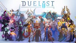 لعبة Duelyst صدرت رسمياً على الحاسب الشخصى و نسخة الهواتف قادمة فى 2016