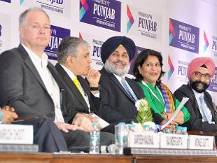 Business-ology for State Progress - Progressive Punjab Summit
