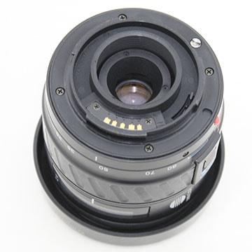 Lens minolta 28-80 macro
