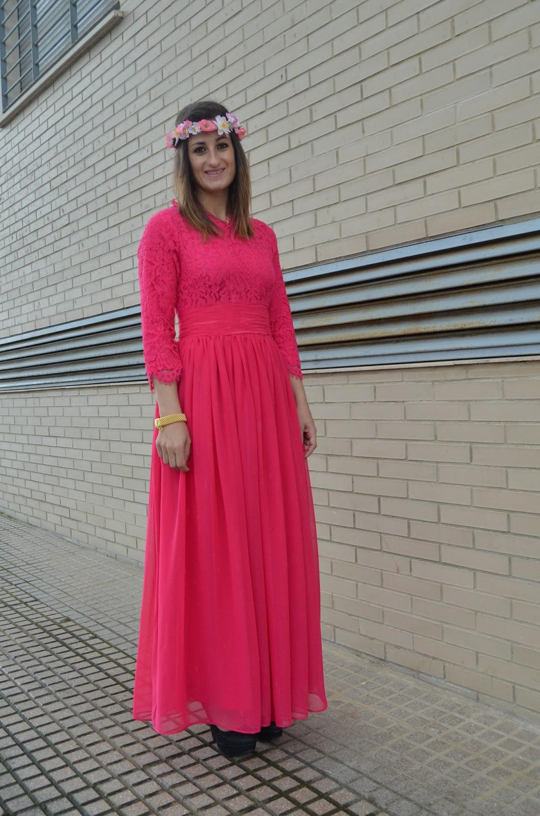 Vestidos de fiesta badajoz