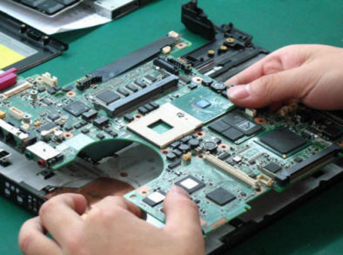 Laptop Repair Laptop Repair Industry