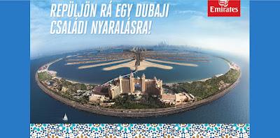 Supershop Emirates Nyereményjáték