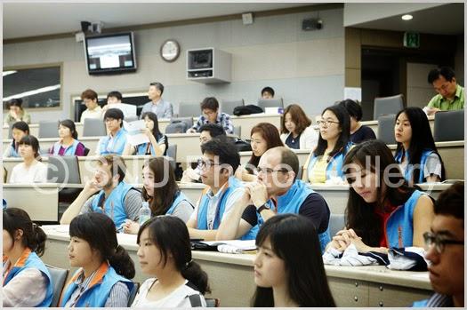Học phí học Thạc sĩ tại Đại học Quốc gia Seoul
