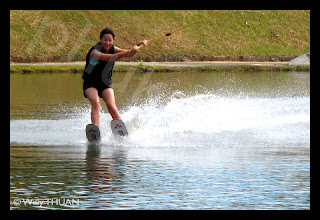 Water Ski at Cable Ski