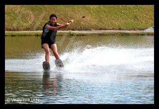 Water Ski at Cable Ski