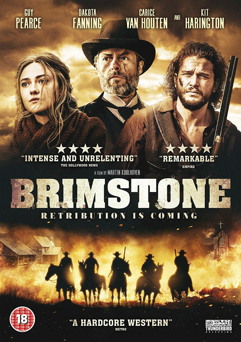 brimstone uk dvd