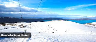 Hazarbaba Kayak Merkezi – Elazığ
