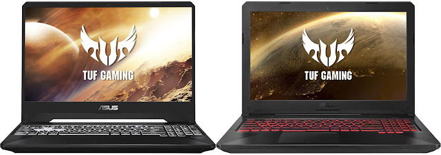 Comparativa mejores portátiles gaming de 15,6 pulgadas por 800 euros