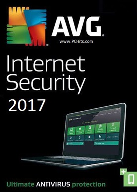 Download AVG Internet Security 2017