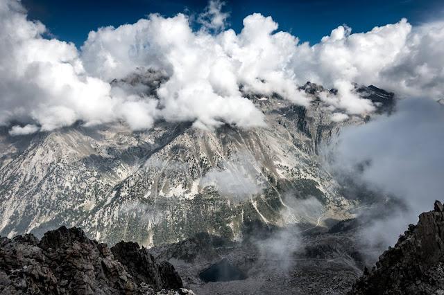 Panorama Tete sud des Bresses