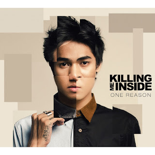 Killing Me Inside - One Reason - Album (2012) [iTunes Plus AAC M4A]