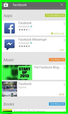 facebook download for android mobile apk