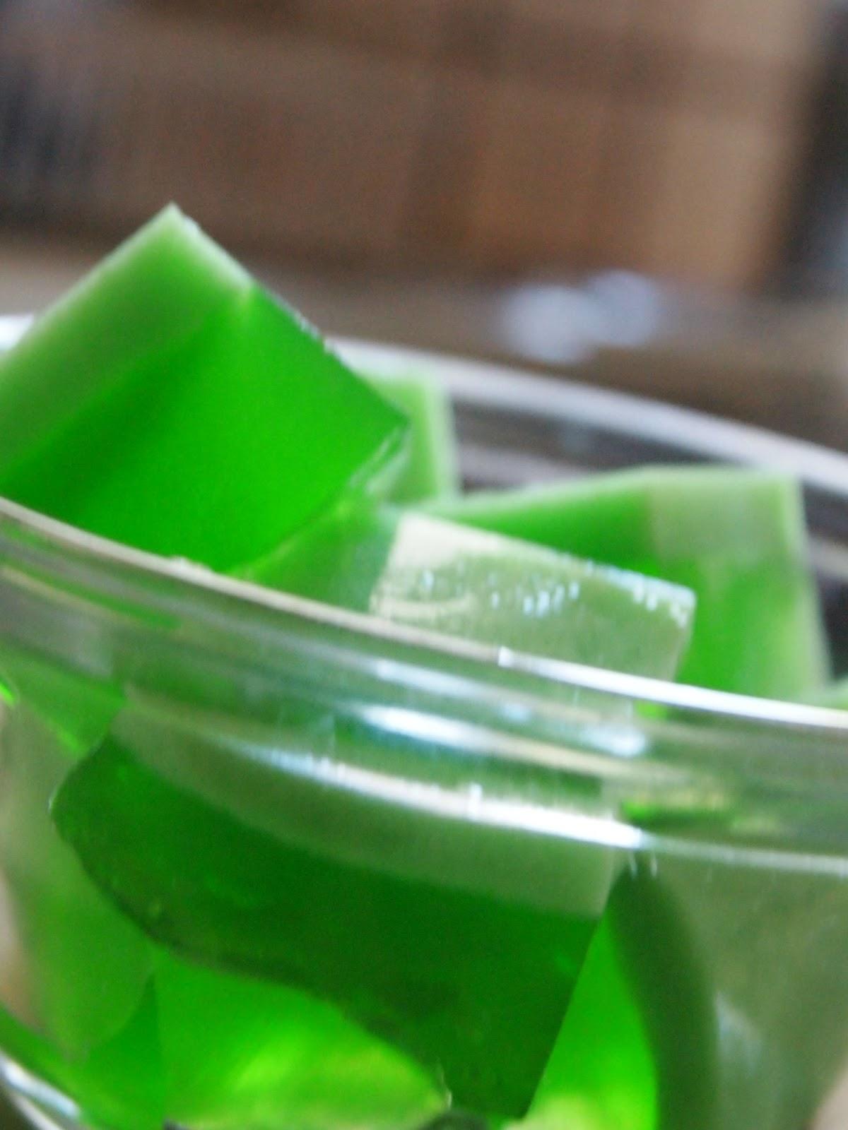 Recipe Using Jello And Cake Mix