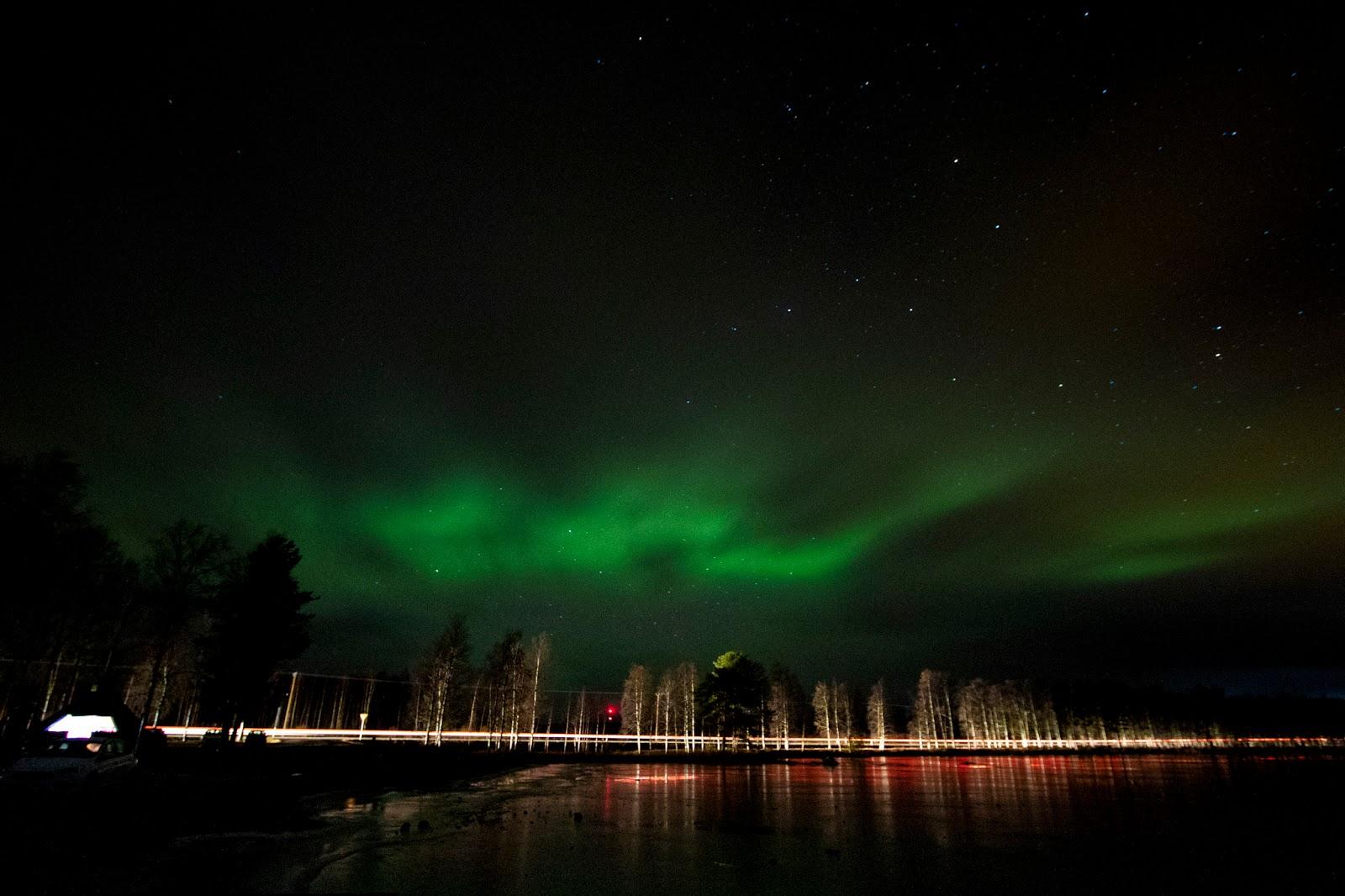 Rovaniemi e Lapponia finlandese: cosa vedere