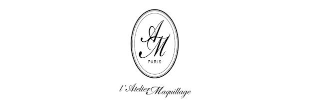 Logo de L'atelier Maquillage - Blog beauté Les Mousquetettes
