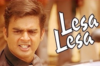 Lesa Lesa Movie Scenes | Madhavan opposes the politician | Student leader set ablaze